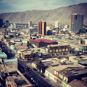 Nueva Techumbre Museo Regional de Iquique
